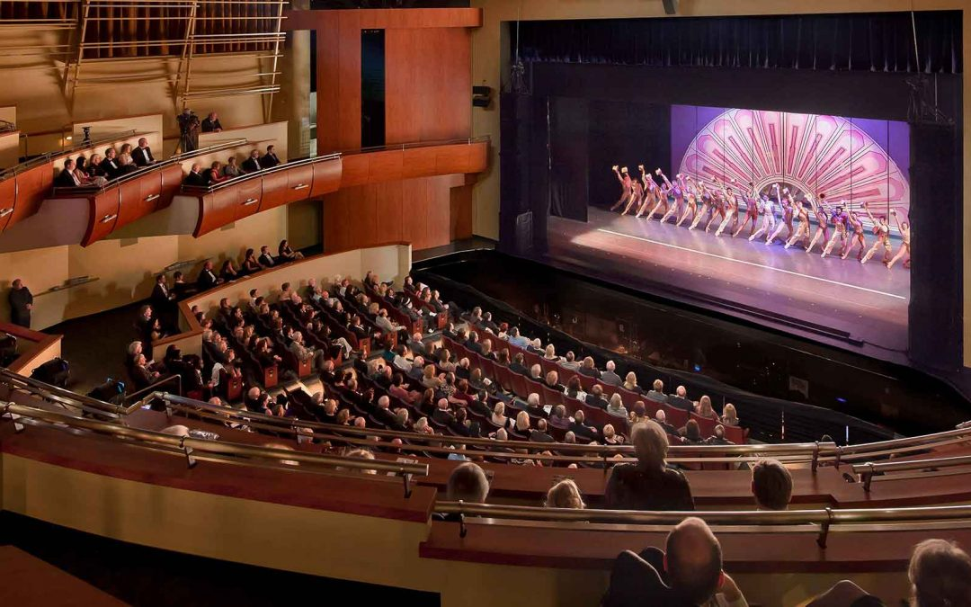 Why Rocklin is PERFECT for a Performing Arts and Cultural Center!